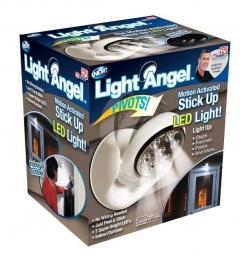 Беспроводной светильник Cordless Motion Activated Light