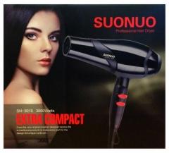 Фен Extra compact sn-9015 3000 watts
