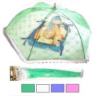 Зонтик-сетка от насекомых