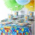 Набор для проведения дня рождения «HappyBirthday»