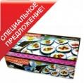 Набор для приготовления суши «МИДОРИ»