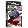 Бумажник для безопасности и хранения кредитных карт