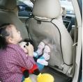 Защита спинки сидения от грязных ног ребенка