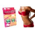 Прозрачные накладки для моделирования формы груди Bare Lifts