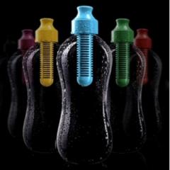 Бутылка с фильтром для воды