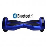 Гироскутер мини-сигвей SMART X8 LED с колонками Bluetooth и диодами