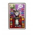 Интерактивный планшет говорящий кот Том 4D