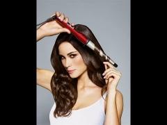 Плойка для завивки волос flat iron by stella 4 salon