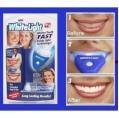 Домашнее отбеливание зубов White Light (Вайт Лайт)