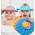 Детская шапочка для мытья головы