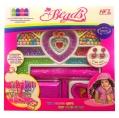 """Набор бисера для плетения фенечек """"Beads"""""""